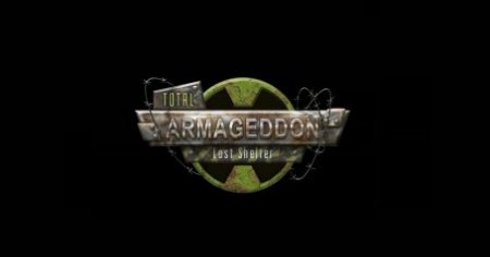 Total Armageddon Lost Shelter