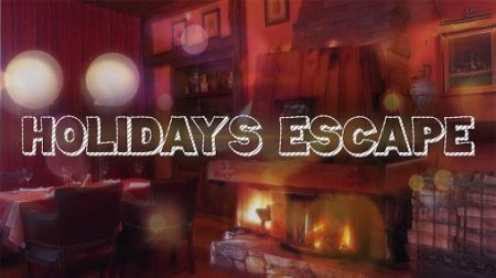 Can You Escape - Holidays