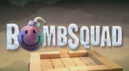 BombSquad VR for Cardboard