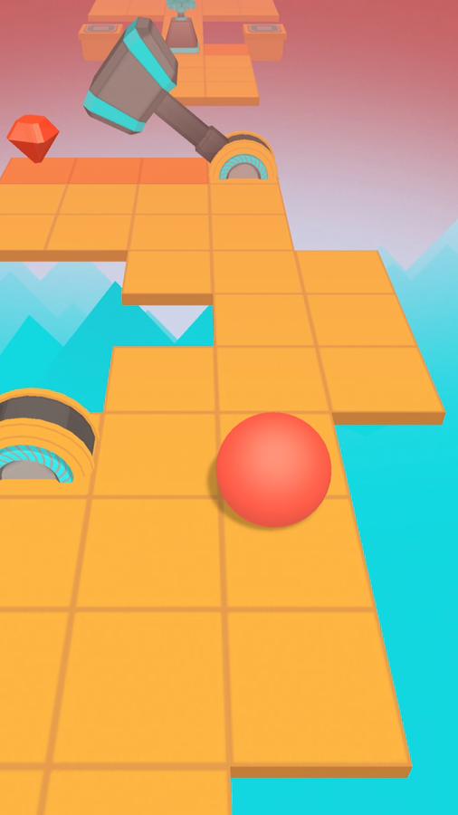 Игра красный шар 4 скачать для андроид