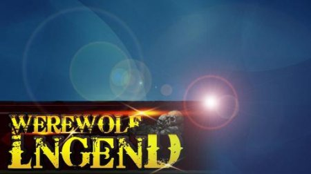 Werewolf Legend