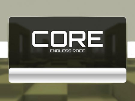 Core: Endless race