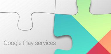 Вышло обновление Google Play Services 4.1