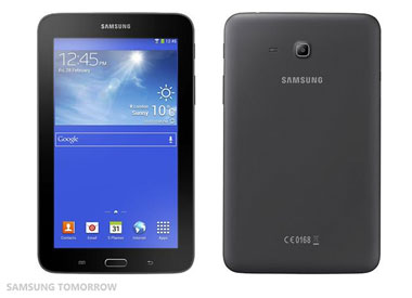 Анонсирован Galaxy Tab 3 Lite