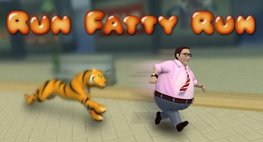 Run Fatty Run