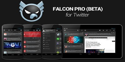 Falcon for Twitter