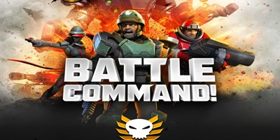 Battle Command!