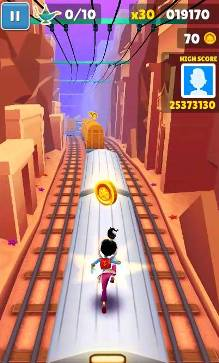 Subway Surfers World Tour Arabia