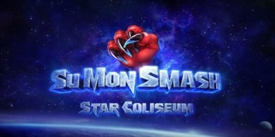 Su Mon Smash: Star Coliseum