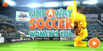 Find a Way Soccer: Women's Cup