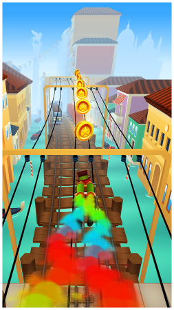 Subway Surfers Venice