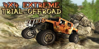 4x4 extreme trial offroad