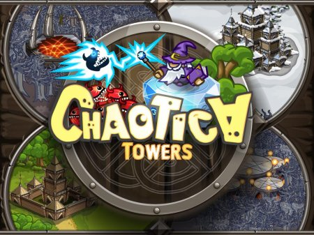 Chaotica Towers